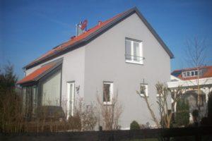 Neubau, Umbau und Sanierung in der Umgebung von München 4554