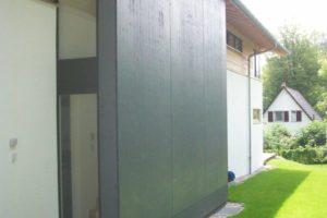 Neubau, Umbau und Sanierung in der Umgebung von München 3487