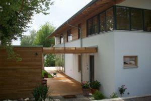 Neubau, Umbau und Sanierung in der Umgebung von München 285