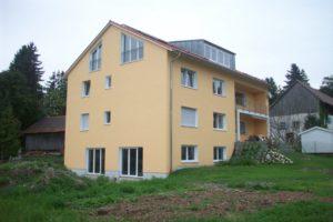 Neubau, Umbau und Sanierung in der Umgebung von München 9