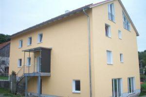 Neubau, Umbau und Sanierung in der Umgebung von München 8