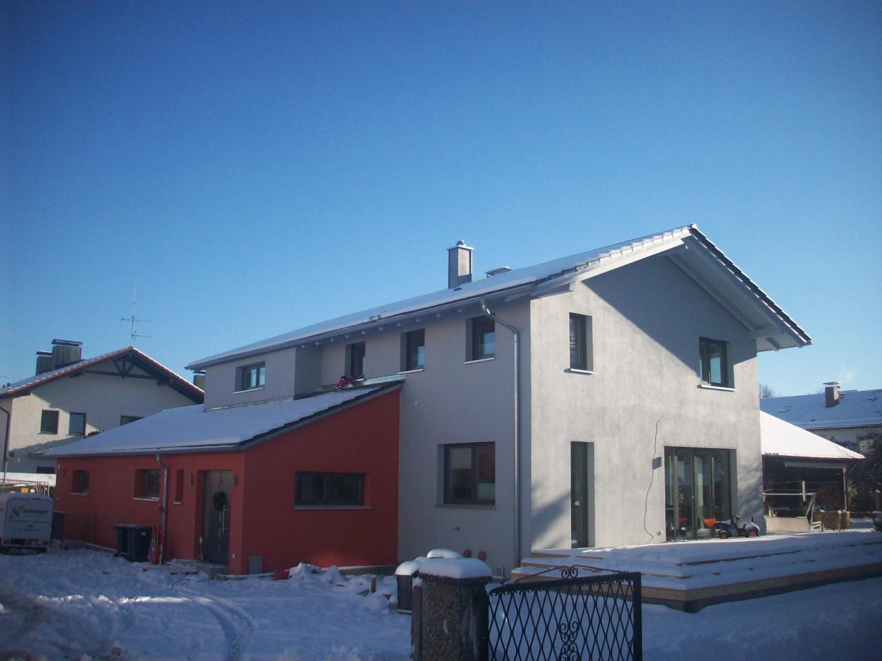 Neubau, Umbau und Sanierung in der Umgebung von München 98567