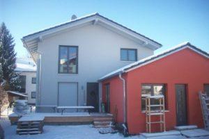 Neubau, Umbau und Sanierung in der Umgebung von München 32432