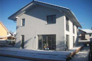 Neubau, Umbau und Sanierung in der Umgebung von München 0045