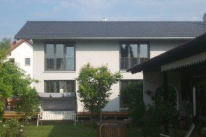 Neubau, Umbau und Sanierung in der Umgebung von München 2285
