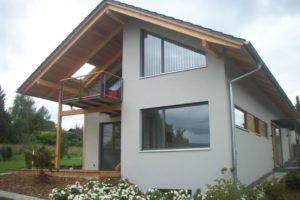 Neubau, Umbau und Sanierung in der Umgebung von München 44778