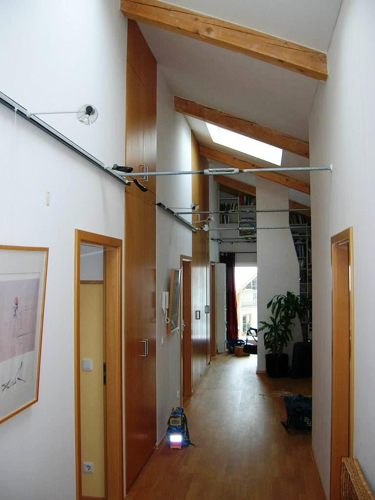 Neubau, Umbau und Sanierung in der Umgebung von München 444