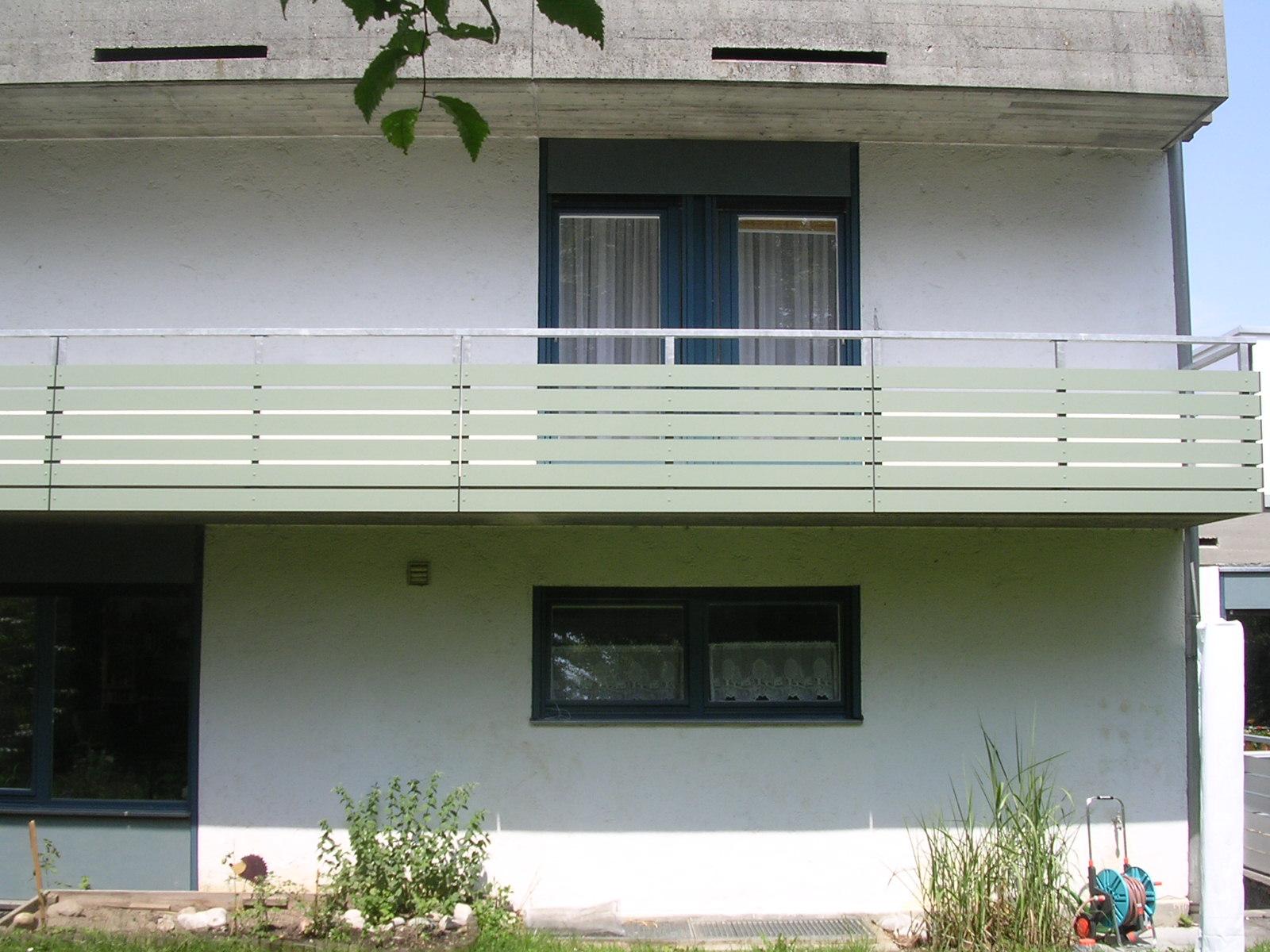 Neubau, Umbau und Sanierung in der Umgebung von München 22