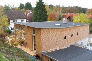 Neubau, Umbau und Sanierung in der Umgebung von München 567