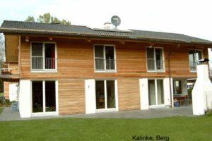 Kalinke 2, Berg