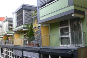 Neubau, Umbau und Sanierung in der Umgebung von München 044